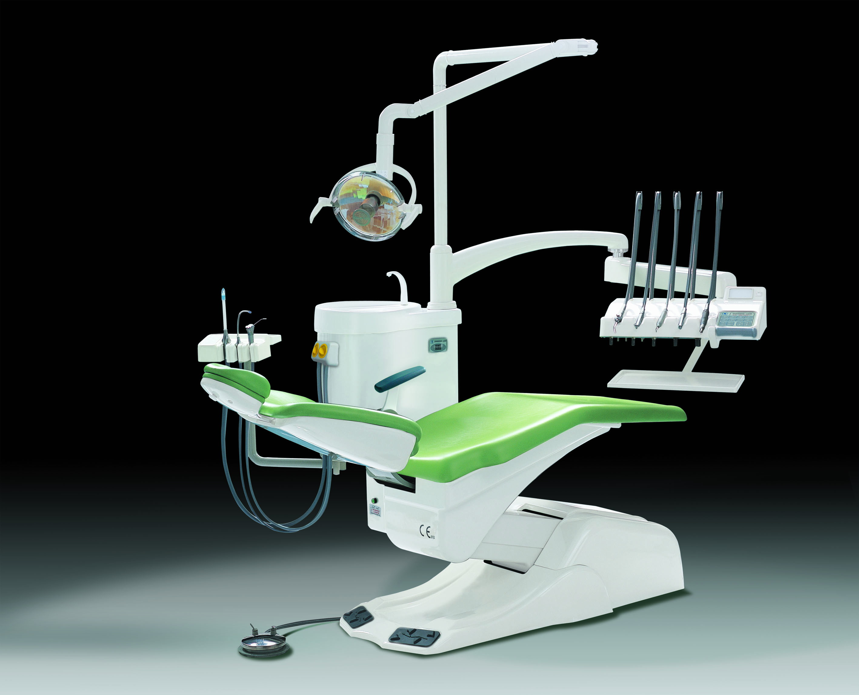 Кресло Стоматологическое фото