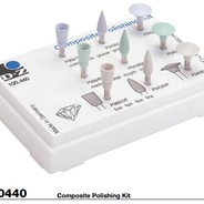 Набор Composite Polishing Kit